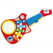 Hape 6-in-1 Music Maker E0335