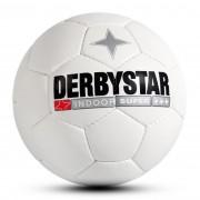 Derbystar Indoor Super Trainingsball Halle weiß