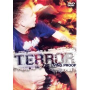 Terror: The Living Proof [DVD]