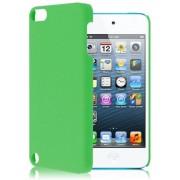 GadgetBay iPod Touch 5 6 7 hard hoesje hoes hardcase beschermhoes case - Groen