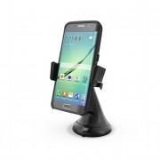 Smartphonehouder Met Zuignap En Automatische Klemmen Tnb