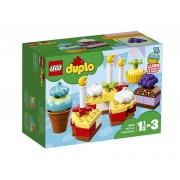 Set de constructie LEGO DUPLO Prima mea festivitate