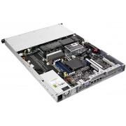 ASUS RS300-E9-PS4 Intel C232 LGA 1151 (Socket H4) 1U Zwart, Roestvrijstaal