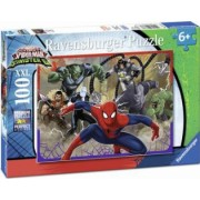 Puzzle RavensBurger SpiderMan 100 Piese