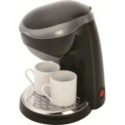 Birla BEL-CM-8 2 cups Coffee Maker(Black)