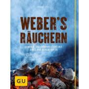 Weber s Räuchern - 1 Stk.