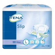 Tena® Tena Slip Maxi Breath Large 24 pc(s) 7322540647266