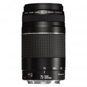 Refurbished-Mint-Canon EF 75-300mm objective f Objective / 4.0-5.6 III