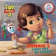 Bonnies First Day of School Disney/Pixar Toy Story 4