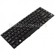 Tastatura Laptop Acer aspire V5-431 iluminata