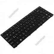 Tastatura Laptop Asus U80F iluminata