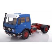 Cap Tractor Mercedes NG73