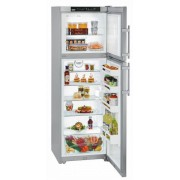 Хладилник с горна камера Liebherr CTNesf 3223 Comfort NoFrost
