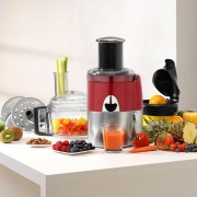 Magimix Juice Expert 3 Macchina alimentare + accessori
