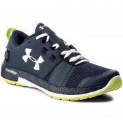 Обувки UNDER ARMOUR - Ua Commit Tr 1285704-400 Mdn/Smy/Wht