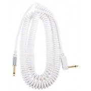 Vox Vintage Coilcable 9 White