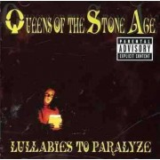 Queens of the Stone Age - Lullabies To Paralyze (0602498802960) (1 CD)