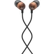 Marley Smile Jamaica In-Ear Headphones (Black)