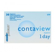 Contopharma Contaview aberration control 1day UV - 30 Tageslinsen