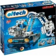 Jucarie educativa Eitech Tracked Vehicles - 3 Models