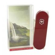 Swiss Army Eau De Toilette Spray (Iconic Collection Swing Out Bottle) 3.4 oz / 100.55 mL Men's Fragrance 497596