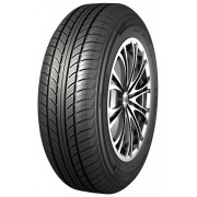 Nankang N-607 AS+ 165/60R15 81H XL M+S