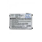 Unitech HT630 battery (900 mAh)