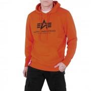 Alpha Industries Basic Hoody 178312 417