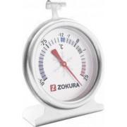 Termometru frigider Zokura Z1189 -50-25 C Argintiu