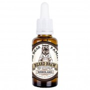 Mr Bear Family Beard Brew, 30 ml, Woodland