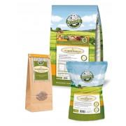 Bellfor Hondenvoer Voordeelpakket nr. 4 - Gutshof-Maaltijd 7,5kg + Eendenvleesstripjes 100g + Knabber-Maaltijd van kippenvlees 100g