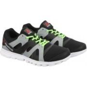 Reebok ELECTRO RUN Running Shoes(Black)
