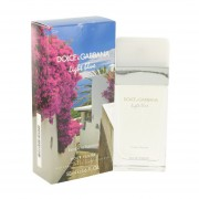 Light Blue Escape To Panarea De Dolce & Gabbana Eau De Toilette Spray 50ml/1.6oz Para Mujer