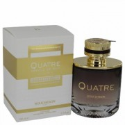 Quatre Absolu De Nuit For Women By Boucheron Eau De Parfum Spray 3.3 Oz