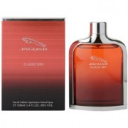 Jaguar Classic Red eau de toilette para hombre 100 ml