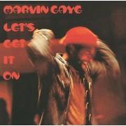 MOTOWN Marvin Gaye - permet de Get It à l'importation [Vinyl] é.-u.