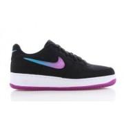 Nike Air Force 1 '07 Premium Zwart