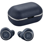HEADPHONES, Bang & Olufsen BeoPlay E8 2.0, Microphone, Wireless, Indigo Blue (1646103)