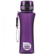 Sticla pentru apa Ars Una mov mat 500 ml