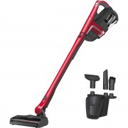 Miele Triflex HX1 - SMUL0 Cordless Stick Vacuum Cleaner Ruby Red