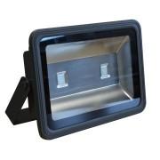 Projecteur LED 80W RGB avec télécommande radio fréquence VISION-EL 8013