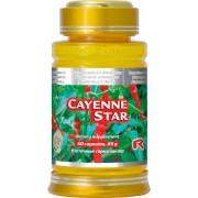 STARLIFE - CAYENNE STAR