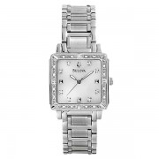 Ceas Bulova Ladies' Diamond 96R107