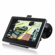 "GPS навигация NAVI 7"" + 8GB + Bluetooth"