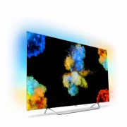 Philips 9000 series superslanke 4k oled-tv powered by android 55pos9002/12