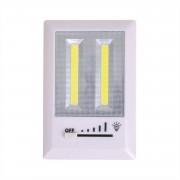 ProPlus dimbaar Switch Light COB led 11 cm wit