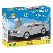 Cobi Klocki konstrukcyjne Cobi Cars 24534 Fso Polonez 1.6 Atu Plus