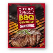 Kool Grill BBQ Receptenboek