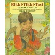 Rikki-Tikki-Tavi/Rudyard Kipling