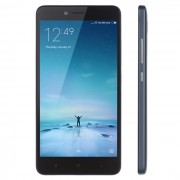Xiaomi Redmi Note2 Android 5.0 telefono c/ 2GB RAM? 16 GB ROM - Gris oscuro